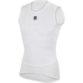 Sportful Bodyfit Baselayer Sin mangas Hombre, white
